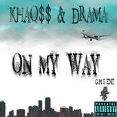 On My Way de Khao$$