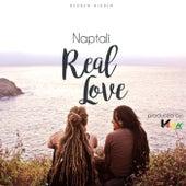 Real Love von Naptali