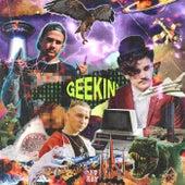 Geekin' (feat. Nerve) von Yvng Jalapeño
