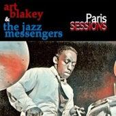 Paris Sessions de Art Blakey