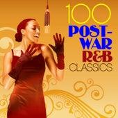 100 Post-War R&B Classics de Various Artists