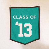 Class Of '13 by Various Artists