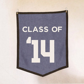 Class Of '14 by Various Artists