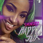 Happy Juk by Shenseea