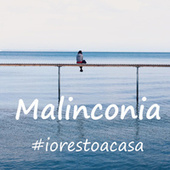Malinconia - #iorestoacasa di Various Artists