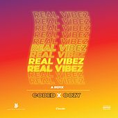 Real Vibez (feat. Oozy) von Coded