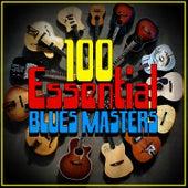 100 Essential Blues Masters de Various Artists