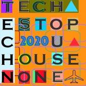 Tech House Non Stop 2020 de Various Artists