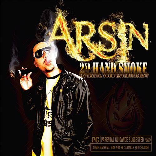 2nd Hand Smoke by Arsin