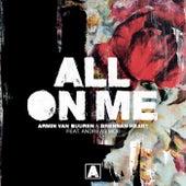 All On Me by Armin Van Buuren