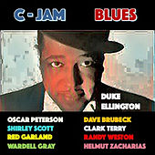 C Jam Blues by Various Artists