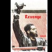 Revenge de Jamiah