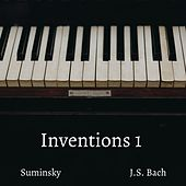Inventions 1 de Johann Sebastian Bach
