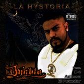 La Hystoria by Dyablo