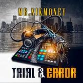 Trial & Error von Mr.Nikmoney