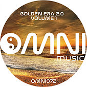 Golden Era 2.0, Vol. 1 LP by Various Artists