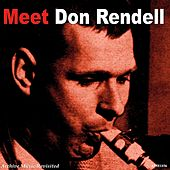 Meet Don Rendell de Don Rendell