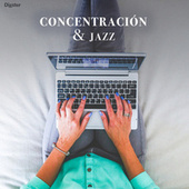 Concentración & Jazz de Various Artists
