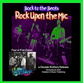 Rock Upon the Mic de Disciple Brothers