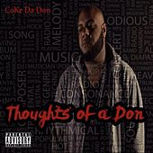 Thoughts of a Don by CoKe da Don