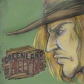 Greenland Is Melting & Jon Gaunt split EP by Greenland Is Melting