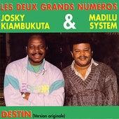 Les Deux Grands Numeros by Various Artists