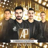 Corridos Ineditos (En Vivo) by Grupo Alto Poder