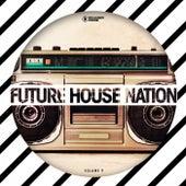 Future House Nation, Vol. 9 de Various Artists