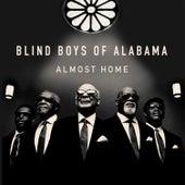 Singing Brings Us Closer van The Blind Boys Of Alabama