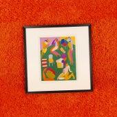 Channel Orange In Your Living Room von Charlie Burg