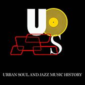 Urban Soul and Jazz Music History van Various Artists