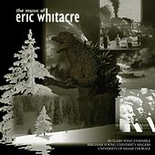 The Music of Eric Whitacre von Various Artists