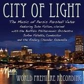 Vehar: City of Light de Various Artists
