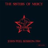 Walk Away (John Peel Session: 1984) de The Sisters of Mercy