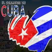 El Corazon De Cuba by Various Artists