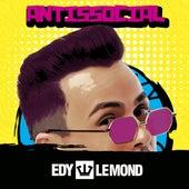 Antissocial de Edy Lemond
