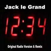 1234 (Original Radio Version & Remix) von Jack le Grand