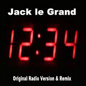 1234 (Original Radio Version & Remix) de Jack le Grand