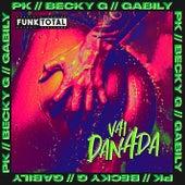 Funk Total: Vai danada by PK