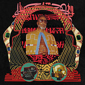 The Don Of Diamond Dreams by Shabazz Palaces