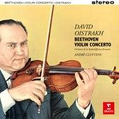 Beethoven: Violin Concerto, Op. 61 by David Oistrakh