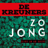Zo jong (Live in AB 2019) by De Kreuners
