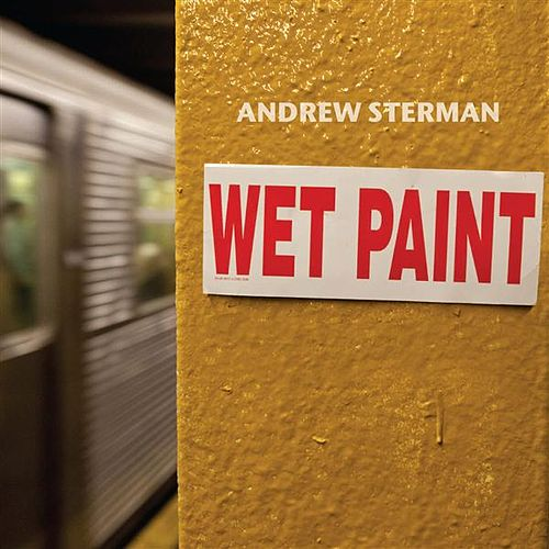 Wet Paint by Various Artists