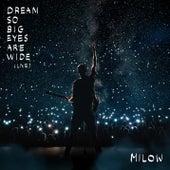Dream So Big Eyes Are Wide (Live) de Milow