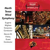 WASBE 2009: North Texas Wind Symphony von Various Artists