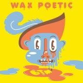 Wax Poetic von Btm