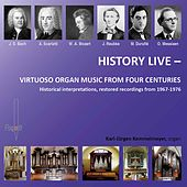 J.S. Bach, A. Scarlatti, Mozart & Others: Organ Works (Live) de Karl-Jürgen Kemmelmeyer
