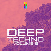 Deep Techno, Vol. 8 by Various Artists
