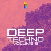 Deep Techno, Vol. 8 von Various Artists