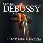The Complete Cello Sonata de Claude Debussy